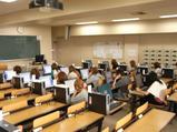 MCAS試験風景