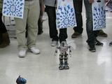 人気ロボット