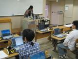 オープンキャンパス模擬授業1(2008.05.11)