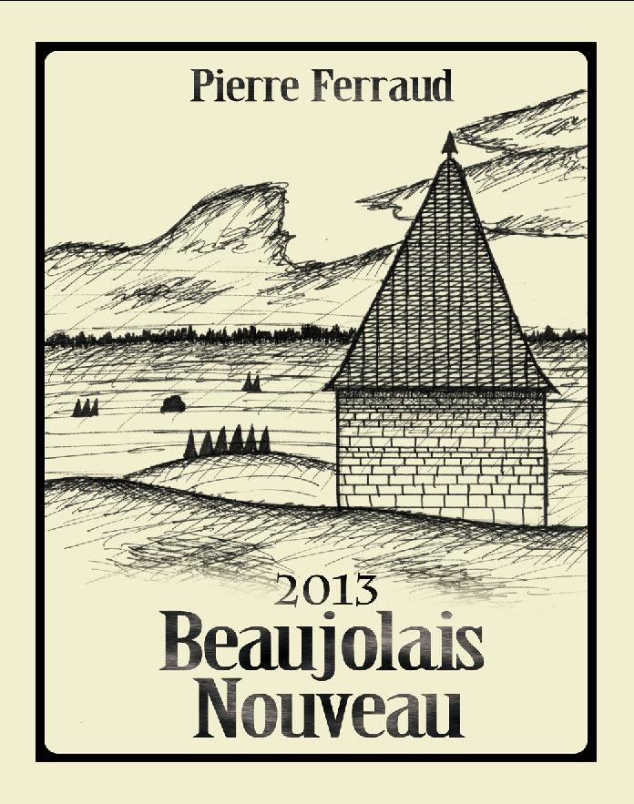 1128From Beaujolais