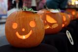おばけかぼちゃの夜1
