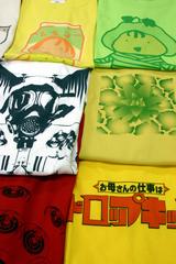 エアクリッパーTシャツ2