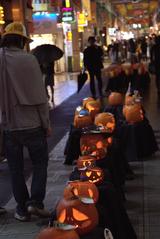 おばけかぼちゃの夜2