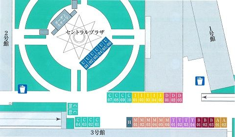 模擬店map_blog
