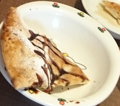 ナポリの食卓