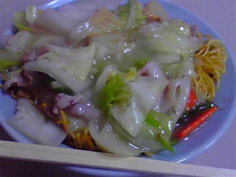 杏林の麺広東