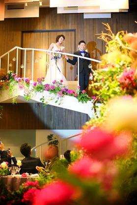 尾崎さん結婚式 (30)