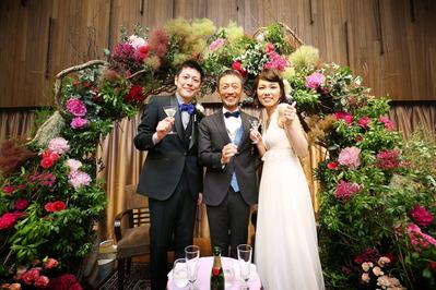 尾崎さん結婚式 (39)