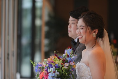 好美P結婚式 (7)