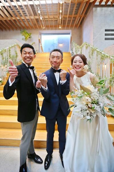 敬士・直美W (39)