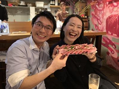静岡焼肉 (3)