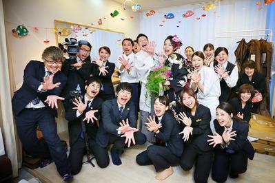 尾崎さん結婚式 (65)