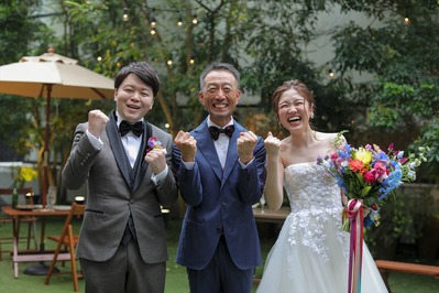 好美P結婚式 (44)