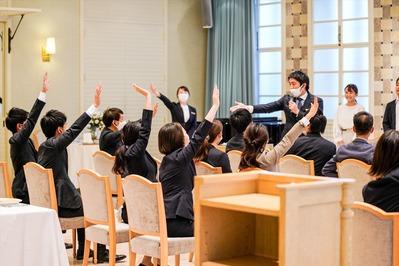 名古屋内定式懇親会 (13)
