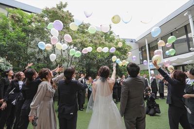 好美P結婚式 (9)