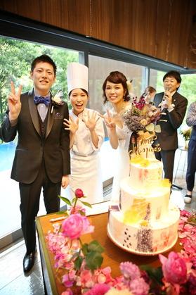 尾崎さん結婚式 (45)