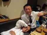 吉田君大丈夫か