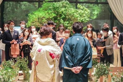 好美P結婚式 (161)