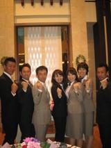 採用チーム2009