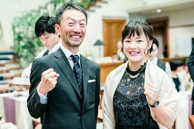 布施のどかさん・菊池慎一郎さん (3)
