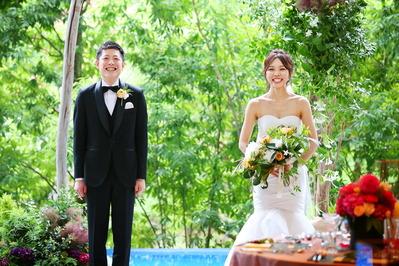 尾崎さん結婚式 (11)