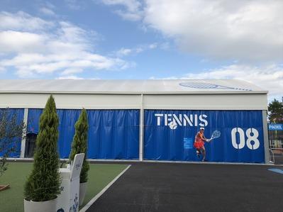 テニス (1)