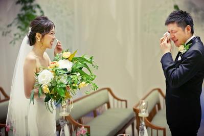 尾崎さん結婚式 (6)