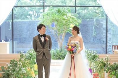 好美P結婚式 (13)