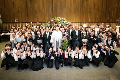 尾崎さん結婚式 (63)
