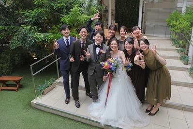 好美P結婚式 (46)