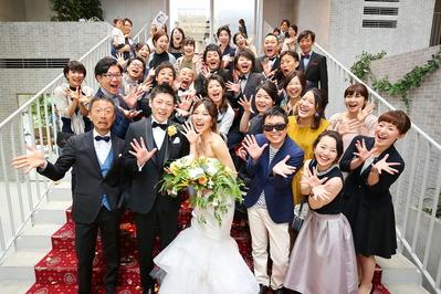 尾崎さん結婚式 (23)