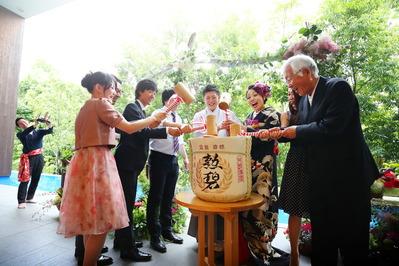尾崎さん結婚式 (53)