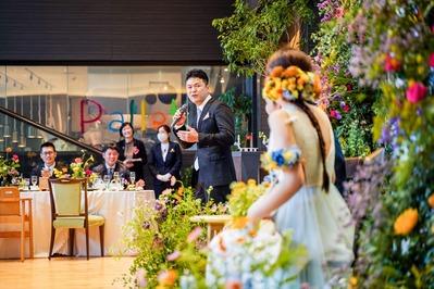 好美P結婚式 (82)