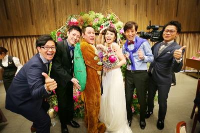 尾崎さん結婚式 (34)