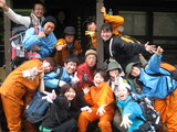 焼岳登山6焼岳小屋