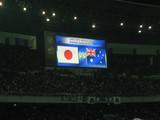 オーストラリア戦3始まります