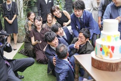 好美P結婚式 (88)