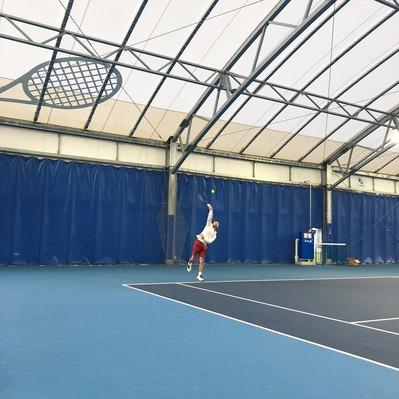 テニス (10)