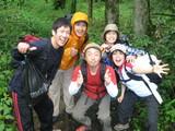 焼岳登山3最初は元気