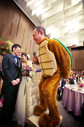 尾崎さん結婚式 (33)