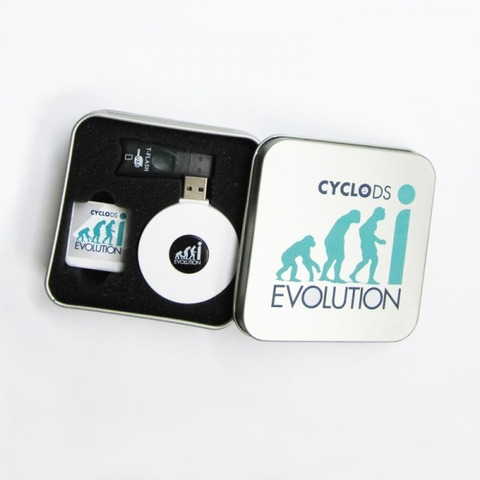 cyclods-ievolution