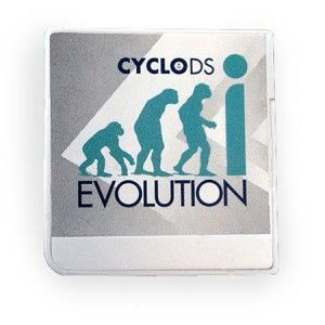 cyclods-ievolution3ds