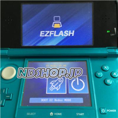 EZ-FLASHRedux11