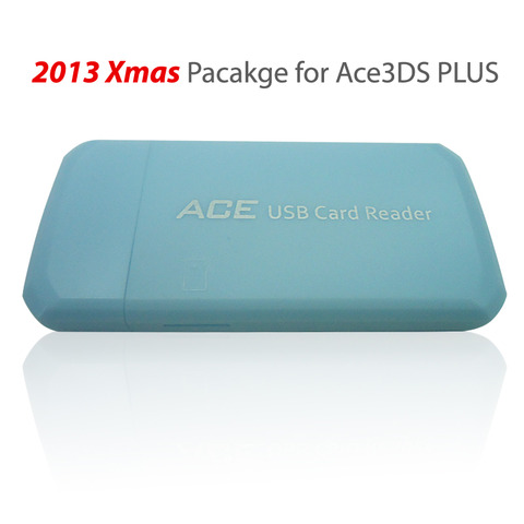 ACE3DS PLUS-xmas
