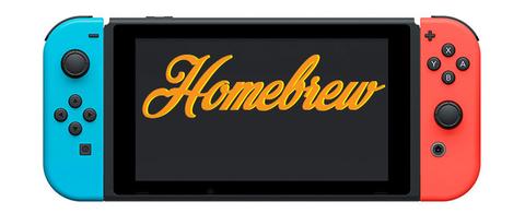 Nintendo-Switch-Homebrew