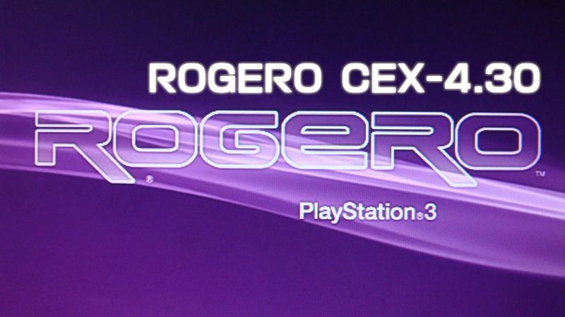 PS3安全升級4.30自製固件精華和要點提示