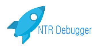 NTR Debugger 2 NTRデバッカー2