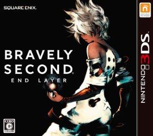 ブレイブリーセカンド エンドレイヤー ver1.0.1 BRAVELY SECOND END LAYER BSEL 3DS チートコード AR3DS SPIDER ARCODE
