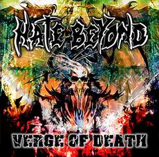 verge of death
