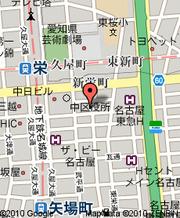tightrope 地図